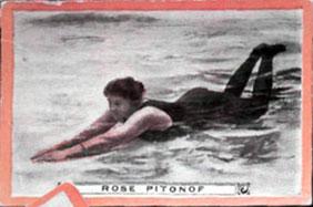 Rose-Pitonof
